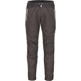 Maloja KasanM. Nordic Pants Regular Herr charcoal